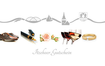 Itzehoer Gutschein Classic